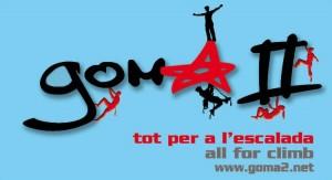 logo Goma2